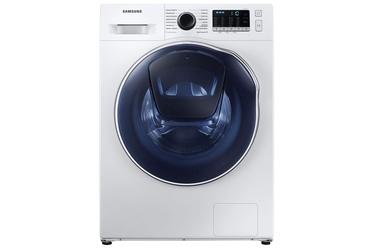 Veļas mašīna - žāvētājs Samsung WD8NK52E0ZW/LE