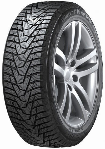 Ziemas riepa Hankook Winter I Pike RS2 W429 195 65 R15 95T XL with Studs
