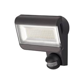 Brennenstuhl SH 8005 Black Outdoor Spotlight with Motion Sensor