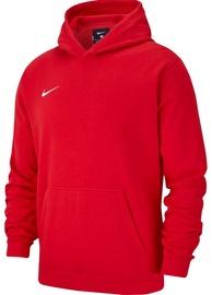 Nike Hoodie PO FLC TM Club 19 JR AJ1544 657 Red M
