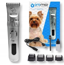 Oromed Pet Hair Clipper