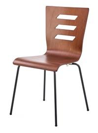 Стул для столовой Halmar K355 Walnut