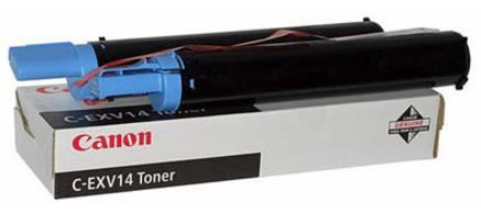 Canon C-EXV14 Toner Cartridge Black