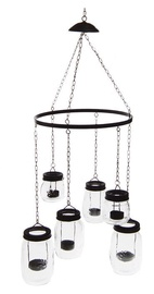 4living Hanging Candle Holder