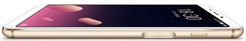Meizu M6s Dual 3/32GB Gold