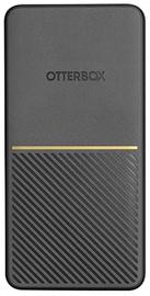Uzlādēšanas ierīce – akumulators (Power bank) Otterbox Power Bank, 20000 mAh, melna