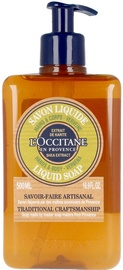 L´Occitane Mains & Corps Verveine Liquid Soap 500ml