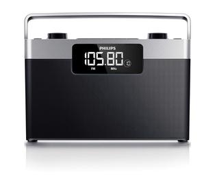 Radio uztvērējs Philips AE2430/12