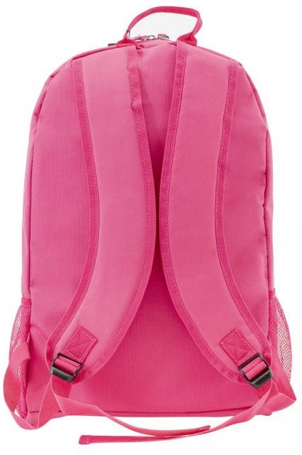 "Sbox Toronto Notebook Backpack 15.6"" Pink"