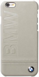 BMW Super Thin Back Case For Samsung Galaxy S7 Beige