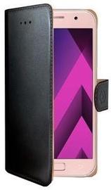 Celly Wally Case For Samsung Galaxy A3 A320 Black