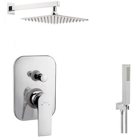 Ferro SET-SQ1-P Squerto Chrome