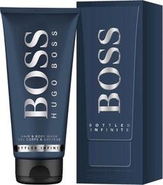 Гель для душа Hugo Boss Bottled Infinite, 200 мл