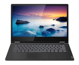 Lenovo Ideapad C340-14IWL Black 81TK00BWPB PL