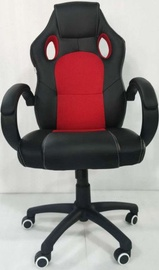Office Chair 2720-2 Black/Red