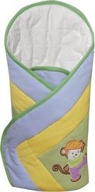 Feretti Layette Multifunctional Blanket Banana Jolly