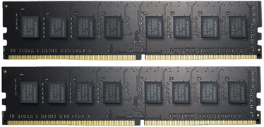 G.SKILL Value Series 16GB 2666MHz CL19 DDR4 KIT OF 2 F4-2666C19D-16GNT