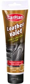 Средство для чистки автомобиля CarPlan Leather Valet 150g