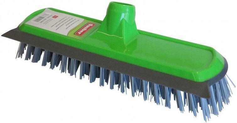 Sauber Floor Brush Hard With Rubber