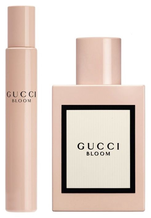 Gucci Bloom 50ml EDP + 7.4ml EDP