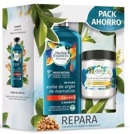 Komplekts Herbal Essences Argan Oil of Morocco, 500 ml