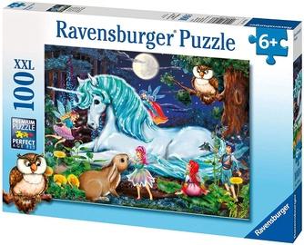Пазл Ravensburger XXL Enchanted Forest 107933, 100 шт.