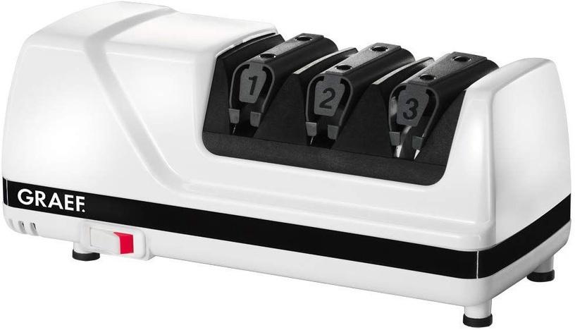 Graef Blade sharpener CC120