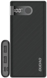 Dudao K9Pro-02 Power Bank 10000mAh Black