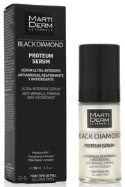 Сыворотка для лица Martiderm Black Diamond Proteum, 30 мл