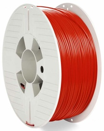 Verbatim PET-G Filament Cartridge Red 55053