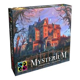 Galda spēle Brain Games Mysterium