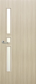 Omic Door Comfort White Oak 800x200mm