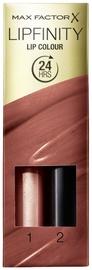 Блеск для губ Max Factor Lipfinity 70