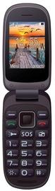 Мобильный телефон Maxcom MM818, красный