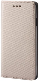 Forever Smart Magnetic Fix Book Case For LG K4 Gold