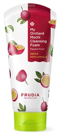 Frudia My Orchard Mochi Cleansing Foam 120ml Passion Fruit