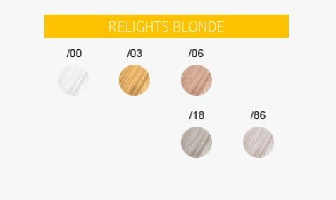 Wella Professionals Wella Color Touch Relights 60ml /06