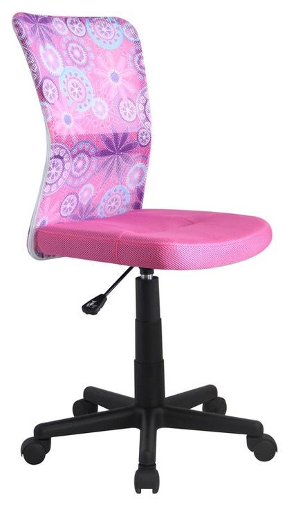 Halmar Chair Dingo Pink