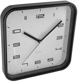 Настенные и интерьерные часы Asi Collection Wall Clock 25x25cm Black