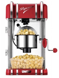 Unold Popcorn Maker 48535 Red