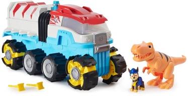 Тяжелая техника и тракторы Spin Master Paw Patrol Dino Rescue Paw Dino Patroller