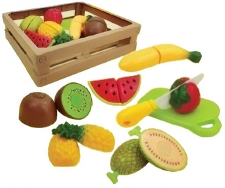 Gerardos Toys Fruit Set