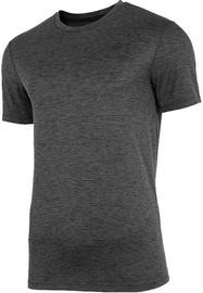 4F Men's Functional T-Shirt NOSH4-TSMF003-90M M