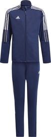 Adidas Tiro Junior Suit GP1026 Navy 152cm