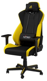Nitro Concepts Gaming Chair S300 Yellow/Black