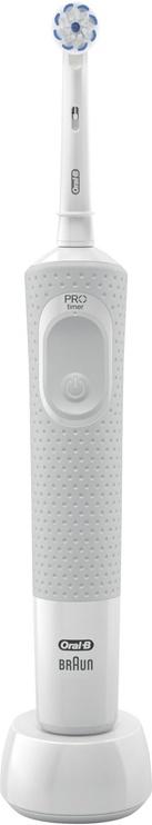 Elektriskā zobu birste Braun Oral-B Vitality 100 Sensitive UltraThin