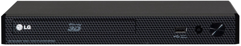 Blu-Ray проигрыватель LG BP450
