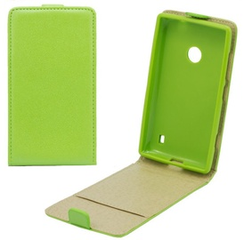 Telone Shine Pocket Slim Flip Case Samsung G925 Galaxy S6 Edge Green