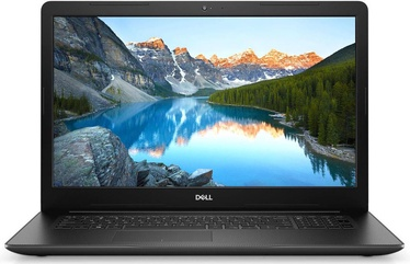 Ноутбук Dell Inspiron 3793 7038 Black PL Intel® Core™ i5, 8GB/256GB, 17.3″