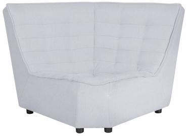 Home4you Module Sofa Concord Light Gray 16802